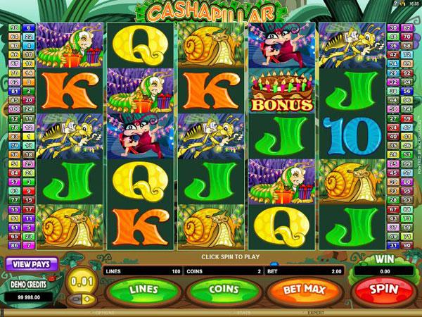 IceCasino - интернет казино для любителей азартно провести время