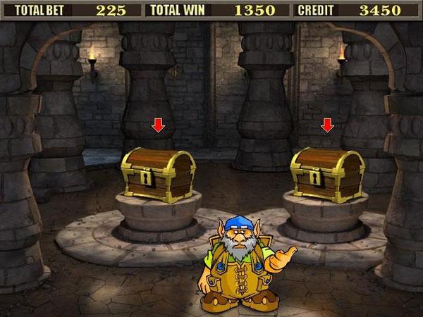 Игровые автоматы - Вулкан