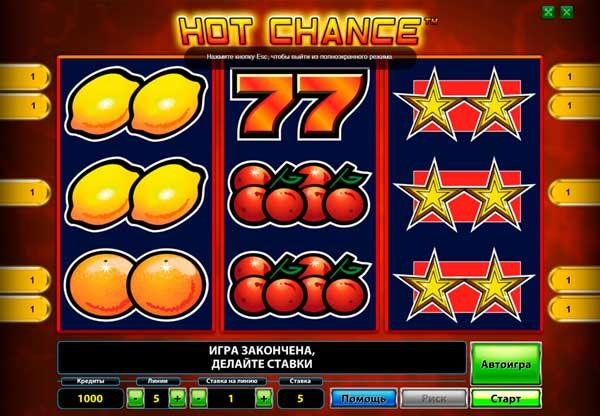 Игровые автоматы от Вулкан