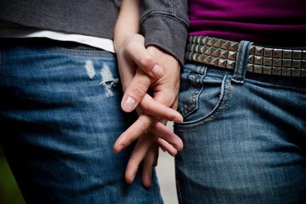 Как восстановить интимные отношения в паре
