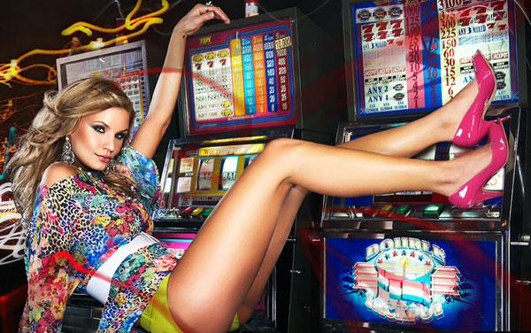 Играйте в игровые автоматы Вулкан
