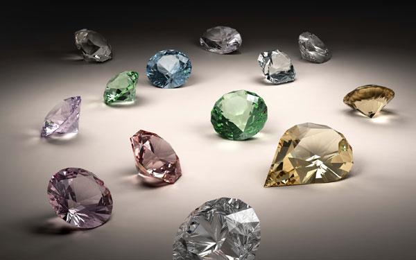Учимся выбирать бриллианты