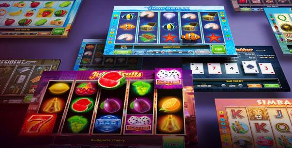 Игровые автоматы на ya888ya