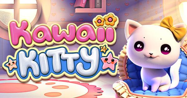 игровой автомат - Kawaii Kitty