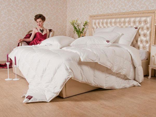 Где в Челябинске выбрать лучшее одеяло