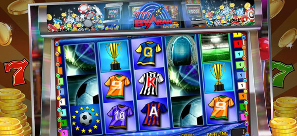 Важные особенности игровых автоматов в сети