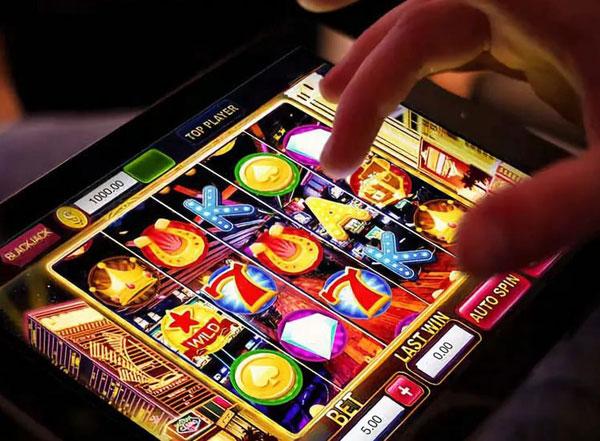 Игровые автоматы - игра с интересными бонусами