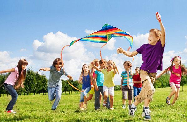 Образовательные детские лагеря