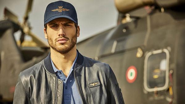 Мужская одежда Aeronautica Militare