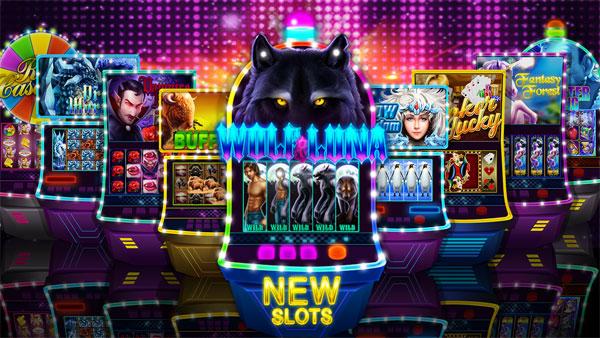 Преимущества онлайн казино с игровыми автоматами