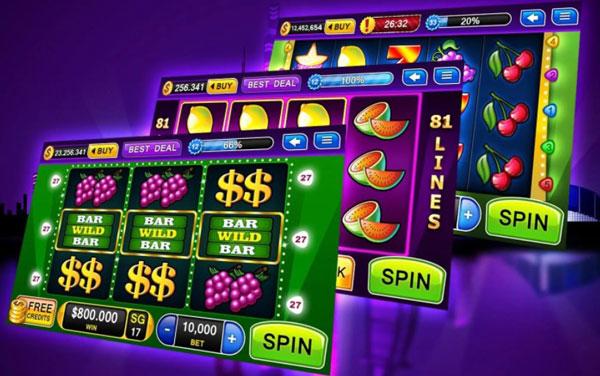 Игровые автоматы: почему люди выбирают их для игры?