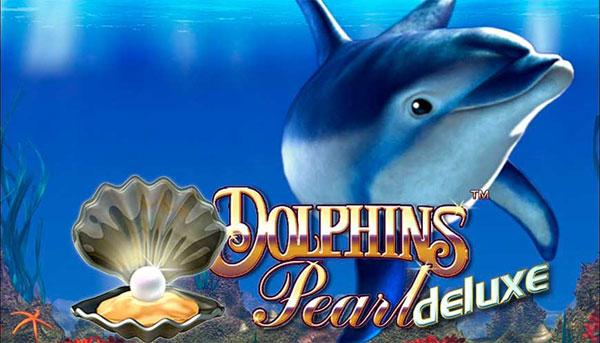 Обзор игрового автомата Жемчужина Дельфина