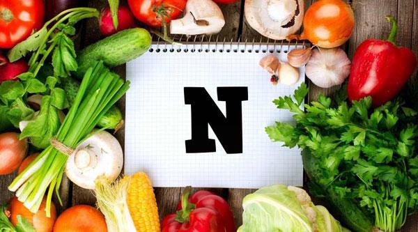 Зачем организму витамин N