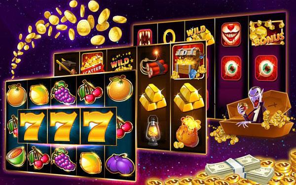 Преимущества бесплатной игры на игровом автомате в сети