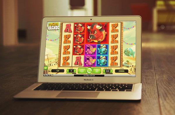 Главные преимущества игр в «Grand Casino»