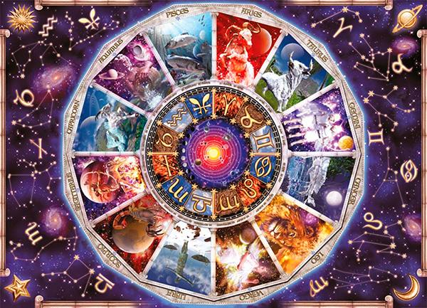 Астрология в реальной жизни