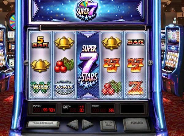 Чем игроков привлекают игры в казино Super Slots