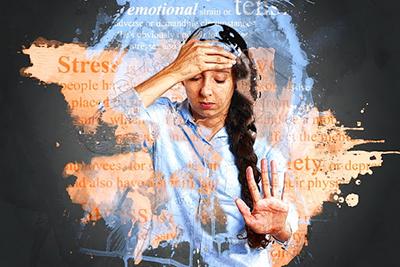 Что такое генерализованное тревожное расстройство