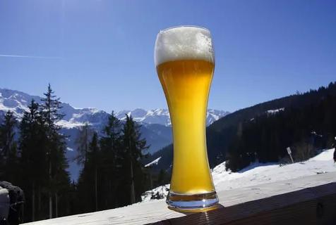 Франшиза разливного пива в Сочи